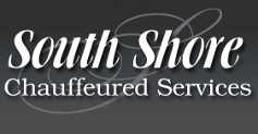 Logo, South Shore Chauffeured Services - Limo Rentals